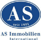 AS Immobilien International Kilic